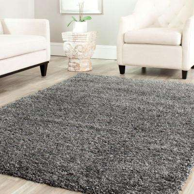 shag area rugs california shag ... XNMPFCQ