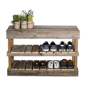 shoe rack shoe racks youu0027ll love | wayfair DNVMOCC