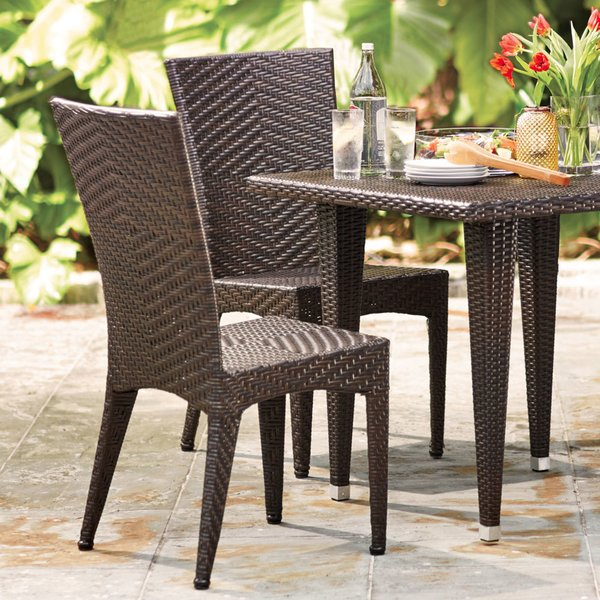 shop patio furniture by material JUJHTSI