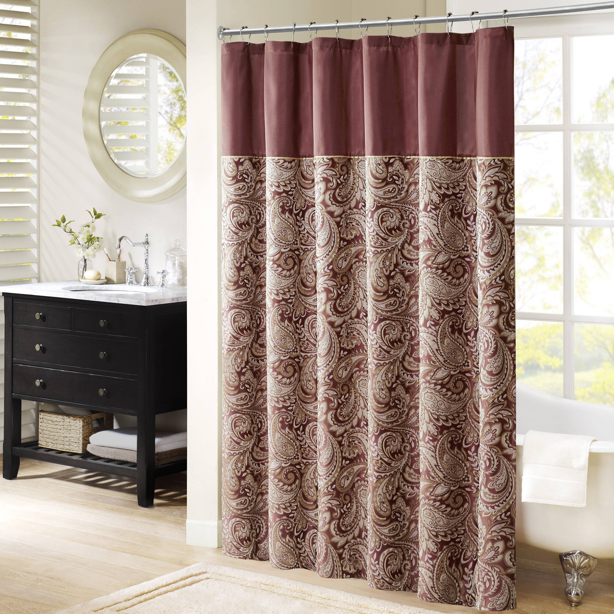 shower curtains 85 FNKBASJ