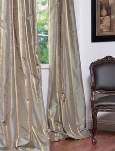 silk curtains https://i.pinimg.com/736x/6c/7f/7f/6c7f7f1ba193364... SIUNZOA