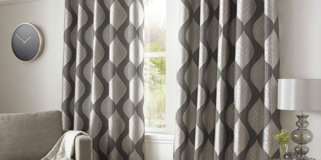 silver curtains ashley wilde simone lined eyelet curtains - silver LMCXQXV