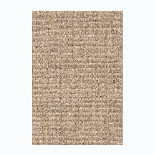 sisal rugs textured sisal rug - natural VYZWXFL