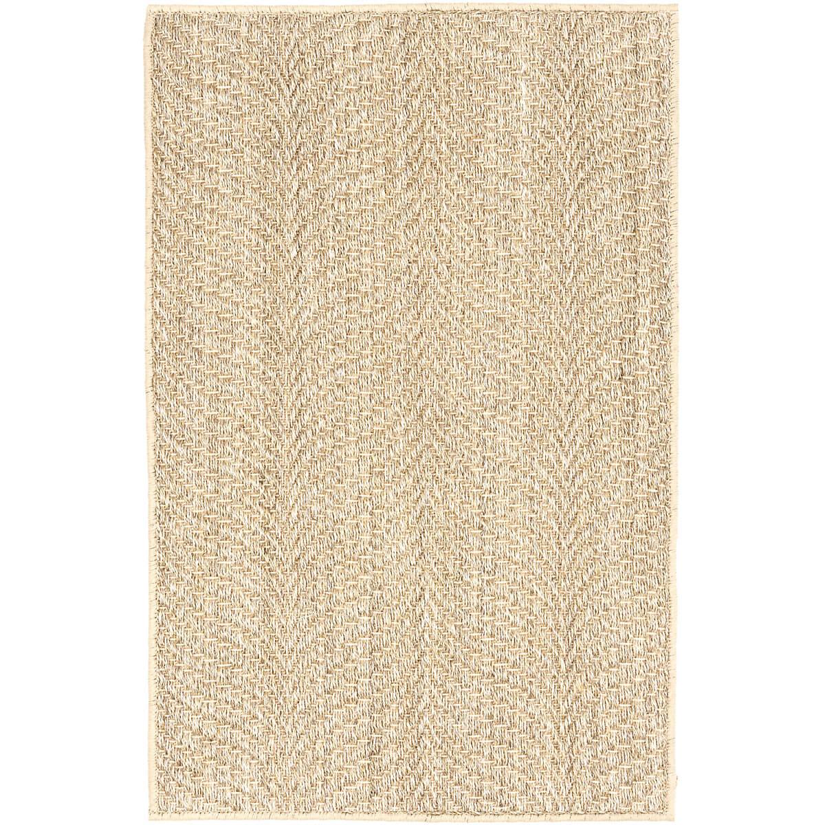 sisal rugs wave sand woven sisal rug | dash u0026 albert BUXCZRW