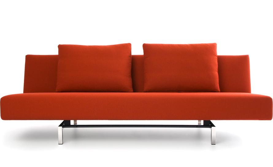 sleeper sofas sleeper sofa with 2 cushions QAKUDZP