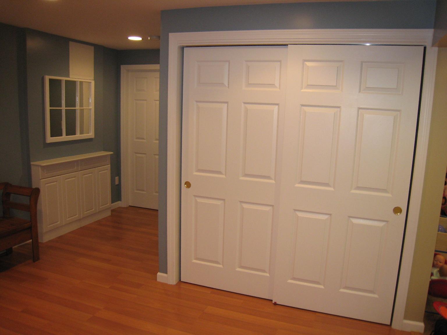 sliding closet doors image of: wood closet sliding doors XKLBEIH