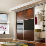 Sliding Wardrobe for Your Trendy Home Furnishing
