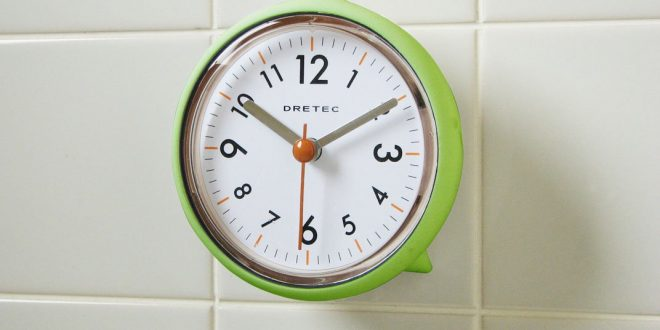 small bathroom clockssmall bathroom clocks gen4congress com VJHFGVW