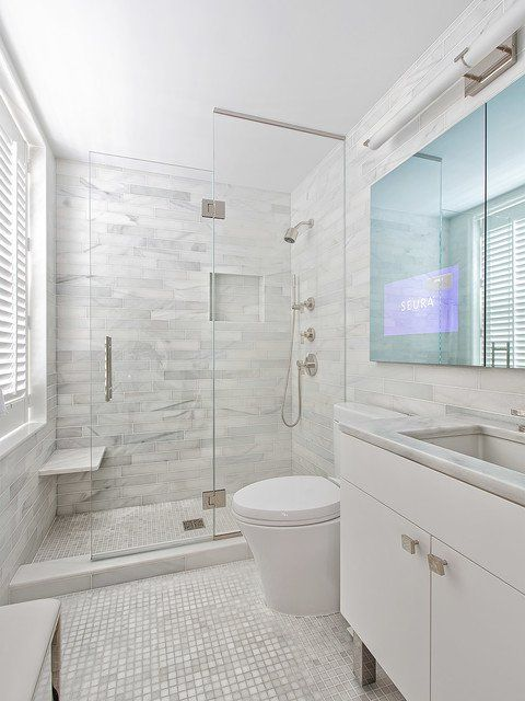 Decorate a part of your home with small bathrooms goodworksfurniture for Bathroom designs for small bathrooms layouts