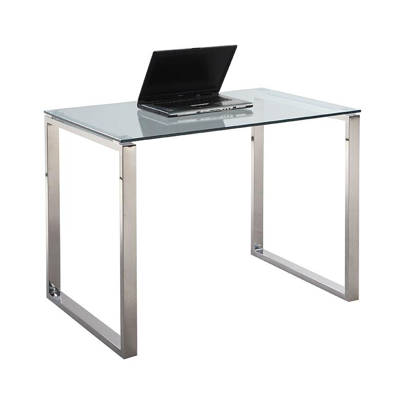 small computer desks - crowley small modern desk SKUZJXI