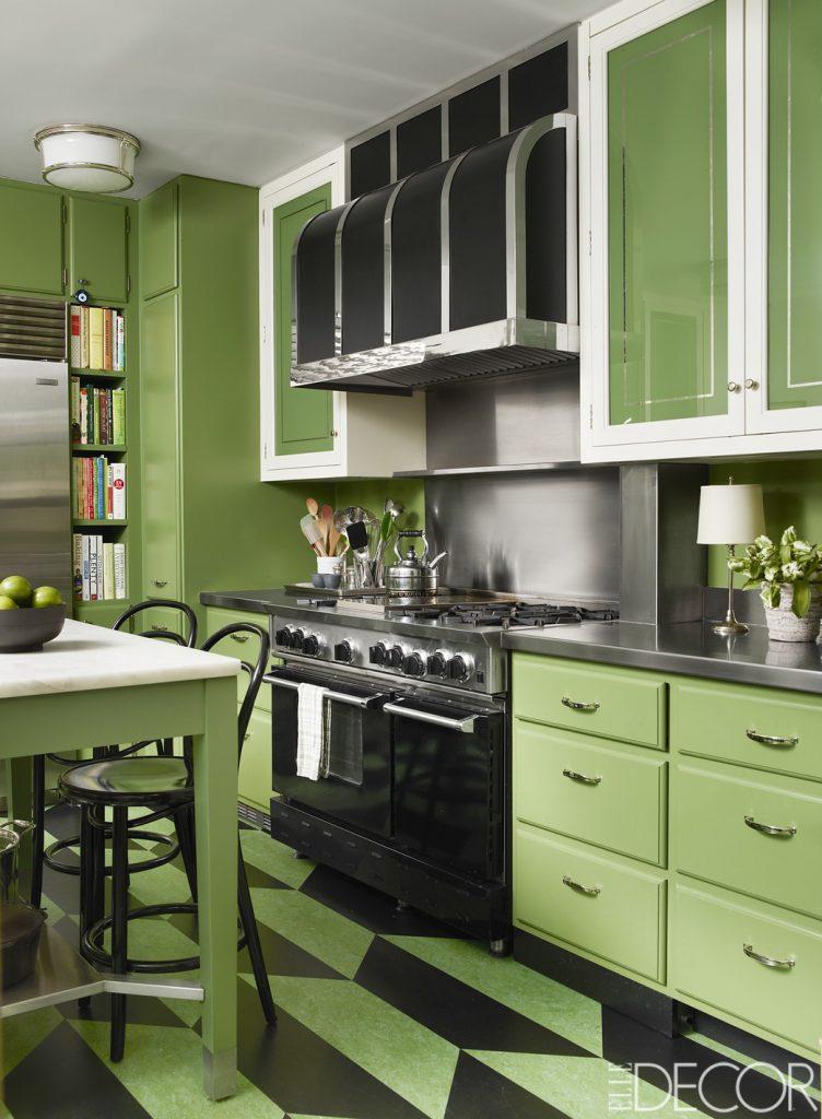 small kitchen designs 50 small kitchen design ideas – decorating tiny kitchens LGDWHAG