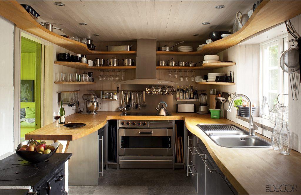 small kitchen designs 50 small kitchen design ideas – decorating tiny kitchens WWPCOMZ
