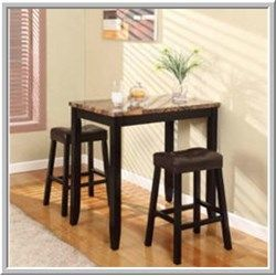 Small Kitchen Tables Options Of 3 Piece Small Kitchen Table Sets In This  Page. They
