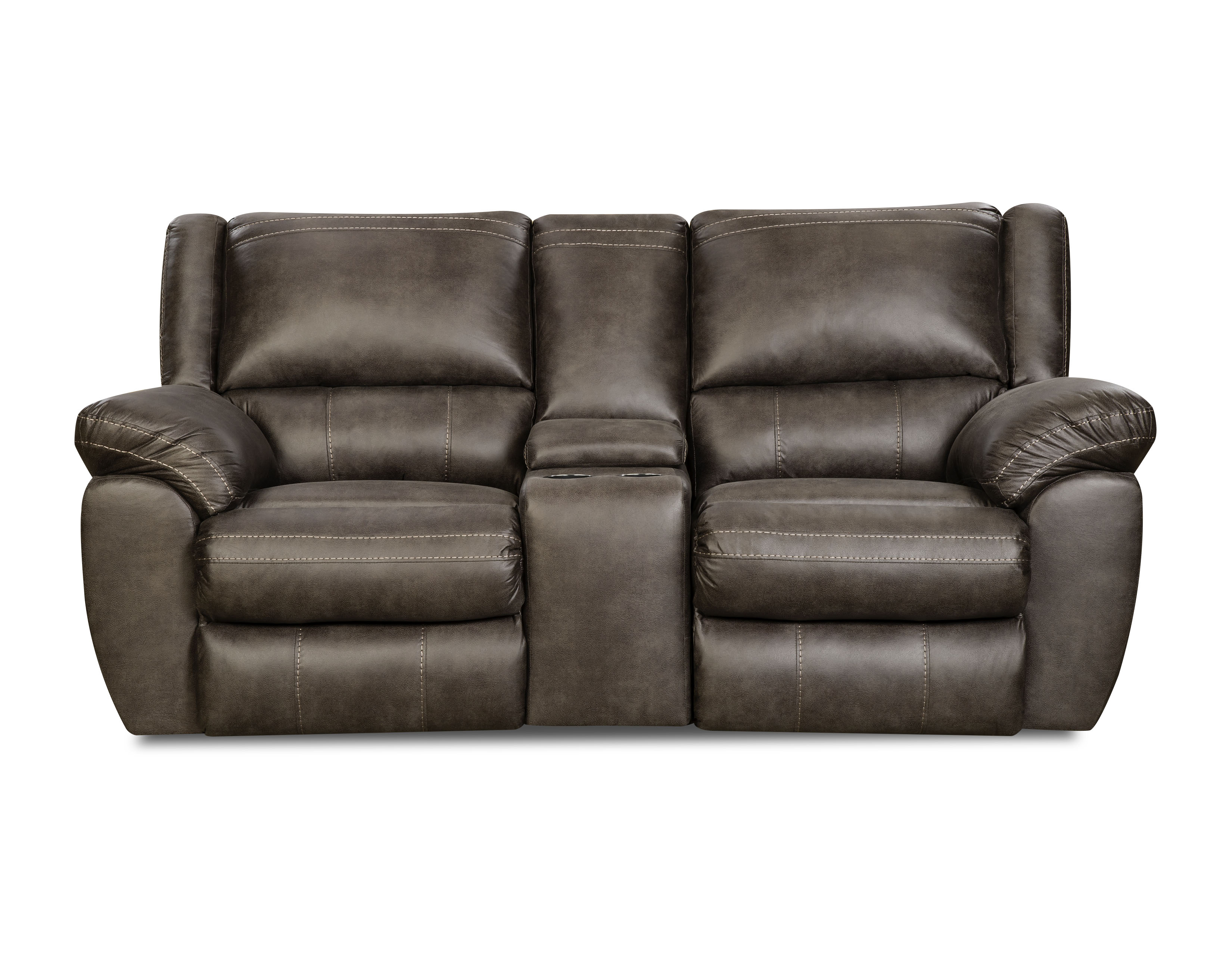 small sofas simmons mason power motion recliner loveseat - shiloh granite NVKUIMS