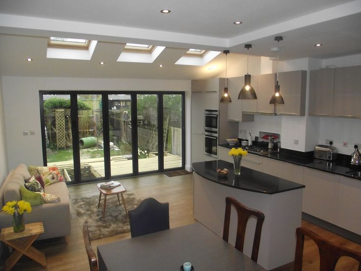 smarter way to install kitchen extensions EKRWLUO
