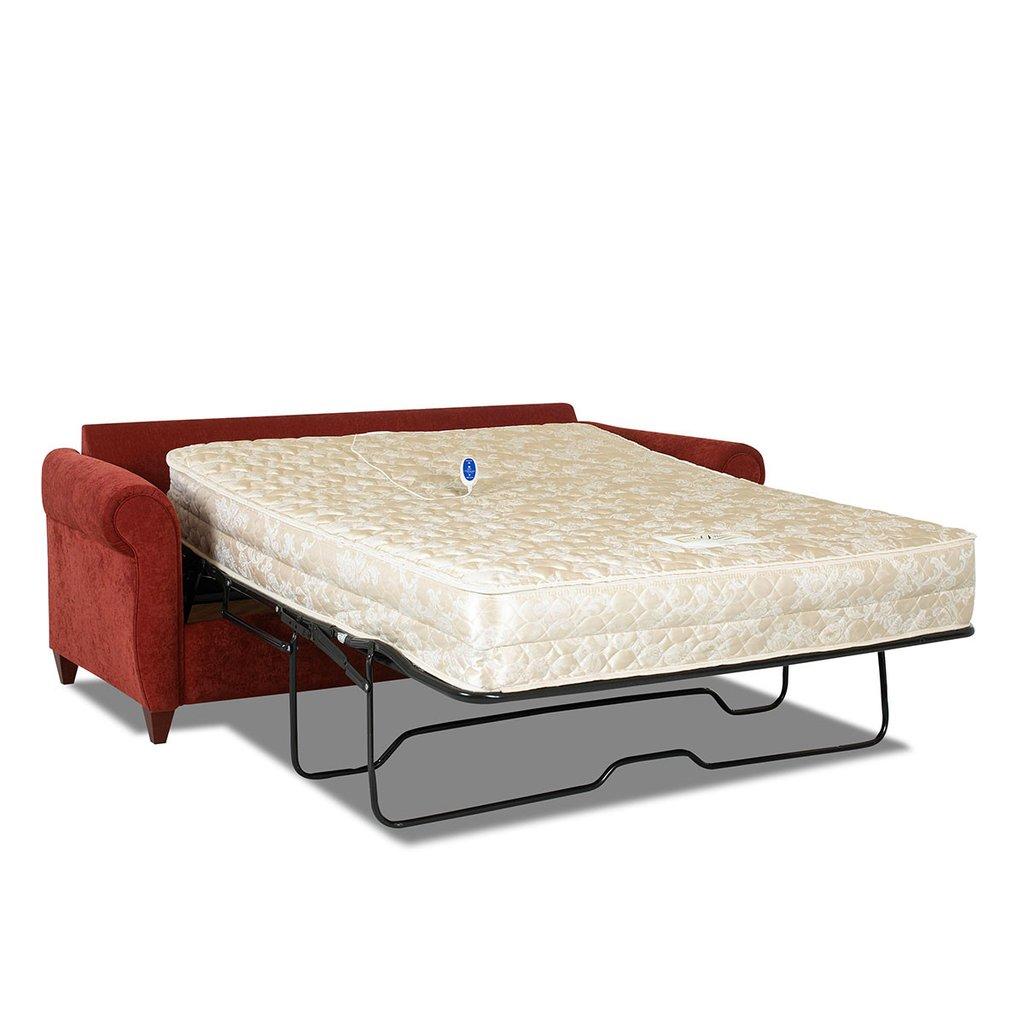 sofa bed mattress jennipedic aircoil upgrade mattress ... MRXXXKA