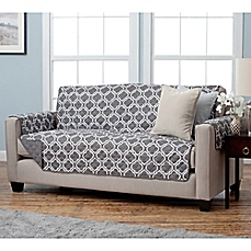 sofa cover adalyn collection reversible sofa-size furniture protectors KWVGPYA
