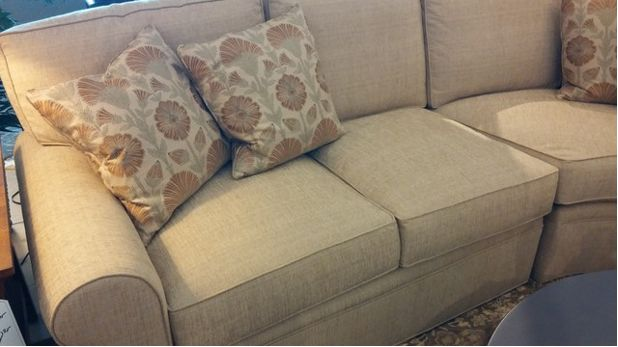 sofa cushions upholstery language - all about cushions LXSZWCK