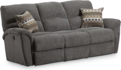 sofa recliner grand torino double reclining sofa KXDNIYE