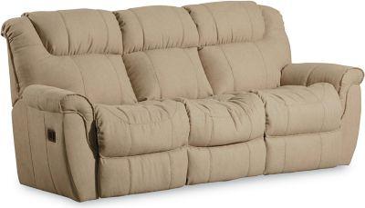 sofa recliner montgomery double reclining sofa TSFKKWO