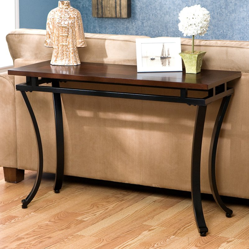 Sofa Tables for Your Multiple Uses at Home