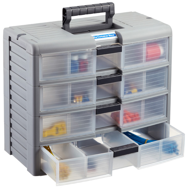 Tips to get maximum storage from storage drawers
