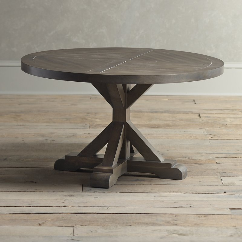 stowe round coffee table IPXABWJ