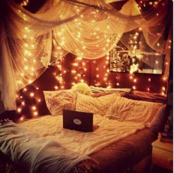string lights for bedroom stringlightsdecor3 KFTWCEM