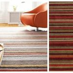 Striped Rugs for an Added Flair at Your Home