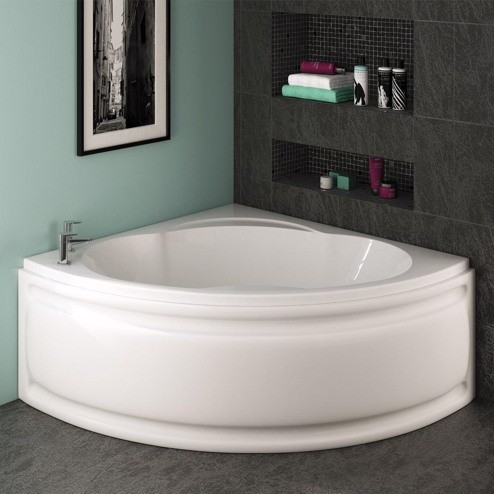 stylish corner baths SYLFZYA