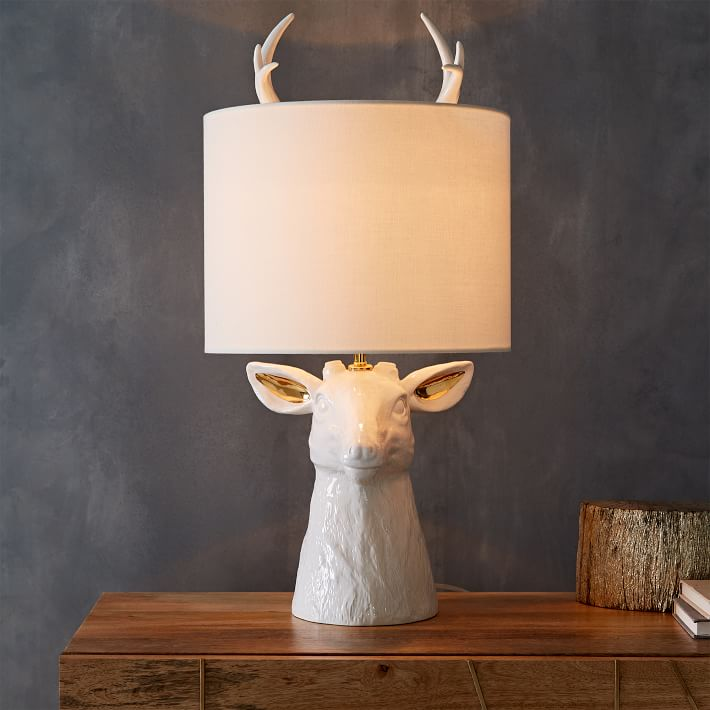 Table lamps for your house