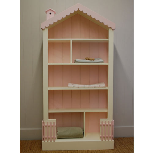 tall dollhouse bookcase MMAWTBY