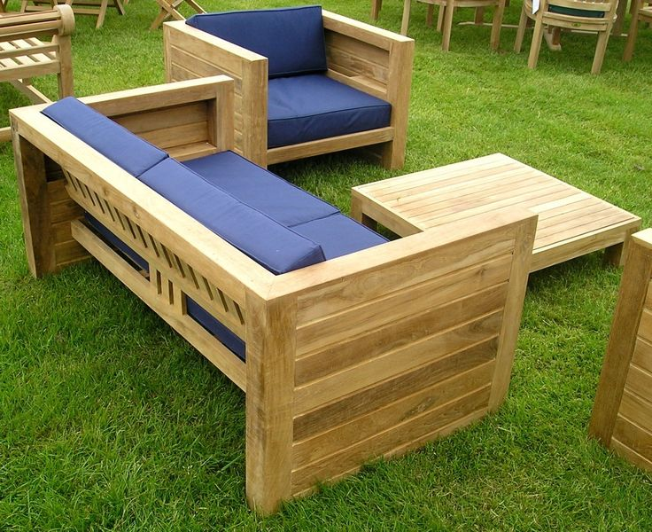teak garden furniture 15+ teak garden benches ideas for wonderful outdoor NMLUAHT