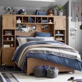 teen bedroom furniture | pbteen QATJFMT