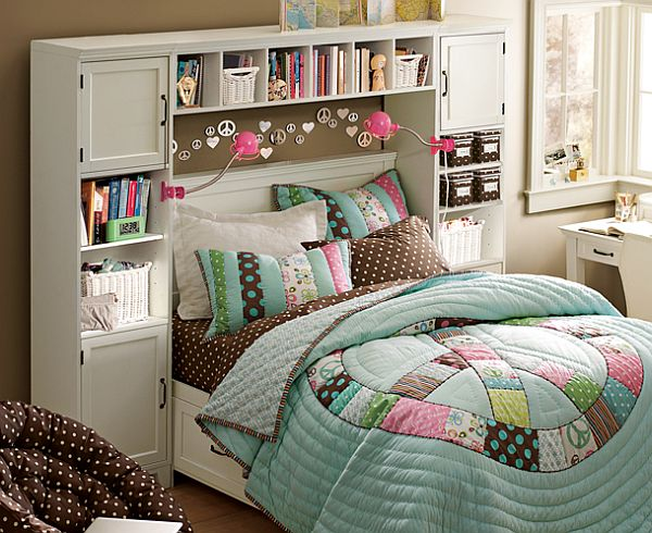 teen girls bedroom ideas ... girls bedrooms view in gallery teenage ... SEPVBOD