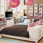 Teen girls bedroom ideas should be one of a kind