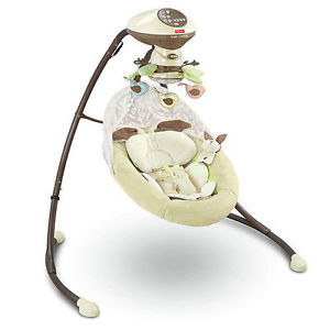 top 10 affordable baby swings UWLKOSB
