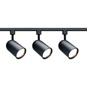 track lighting 3-light track kit RCOZITL