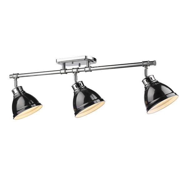 track lighting kits youu0027ll love | wayfair JEYOXUO