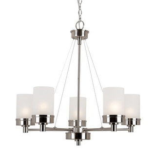 trans globe lighting 70338 5 light 1 tier suspension chandelier ZANZRTS