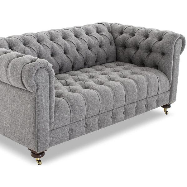 tufted sofas best 25+ tufted couch ideas on pinterest | gray couch decor, living room VLGNPWR