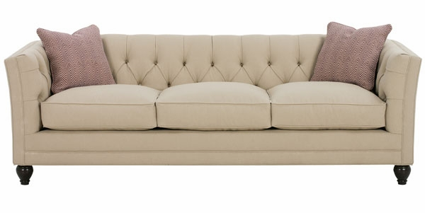 tufted sofas isadore  DTCPSIX