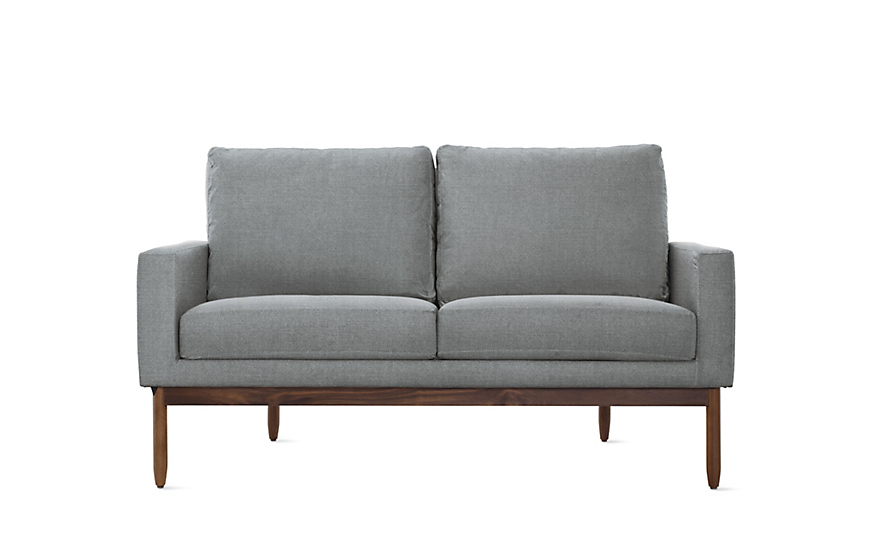 two seater sofa raleigh two-seater sofa PTSIMHH