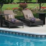Pool Furniture Inclusive of Comfort and Quality