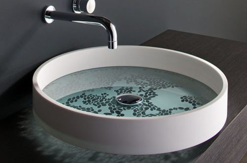unusual bathroom basins omvivo 1 unusual bathroom basins by omvivo motif QXWWLRF