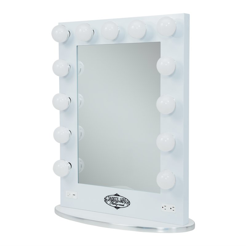 vanity mirrors broadway lighted vanity mirror IBMEAAD