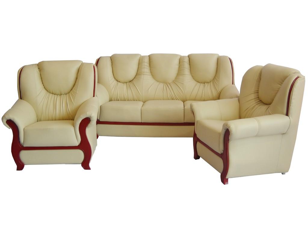 veneza 3+1+1 sofa set-royale-4 ENXQMKW