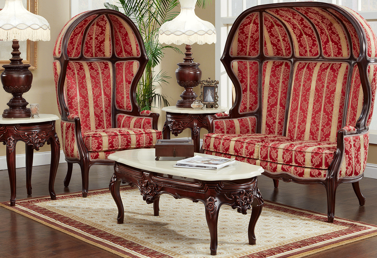 victorian style furniture victorian furniture company - victorian u0026 french living, dining u0026 bedroom  furniture UTPCRON
