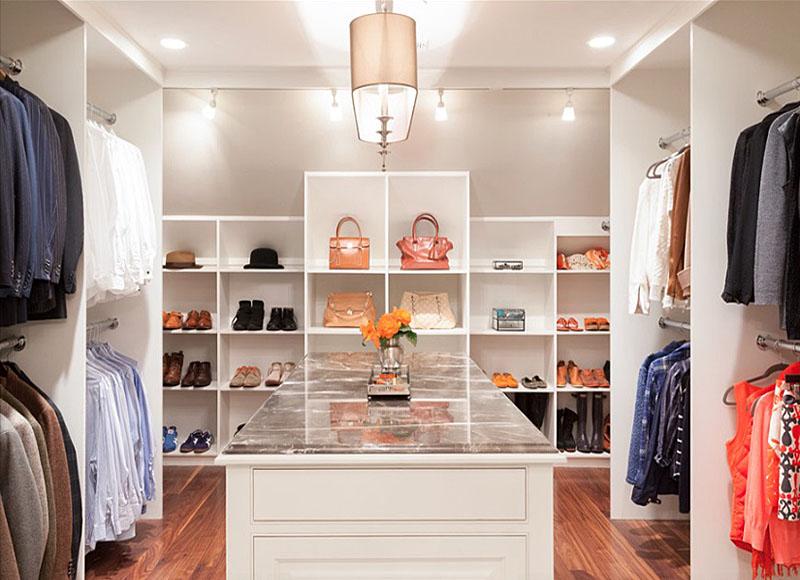 walk in closets display perfection NTYUCSA