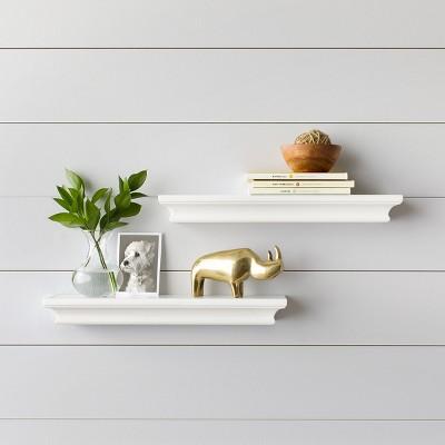 Having The Best Wall Shelf